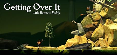 图片[1]-掘地求升/和班尼特福迪一起攻克难关/Getting Over It with Bennett Foddy(更新2.0正式版)-嗨皮网(Hpeak.cn)